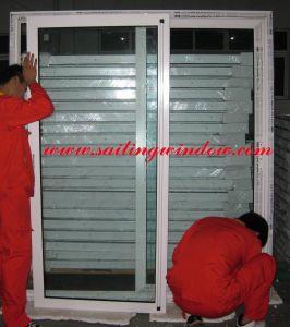 70 Aluminium Sliding Door pictures & photos