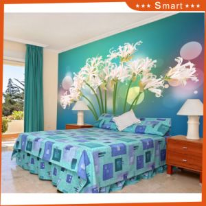 Hot Sales Customized Flower Design 3D Oil Painting for Home Decoration (Model No.: HX-5-050) pictures & photos