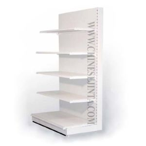Tego Gondola Shelf in Stock, Quick Delivery Metal Shelf (JT-A32) pictures & photos