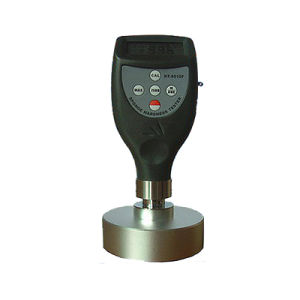 Digital Durometer for Shore Hardness (HT-6510F) pictures & photos