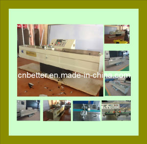 China Double Glass Making Machine China Making Double Glass Machine