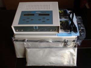 Ion Cleanse Detox Foot SPA (E67) pictures & photos
