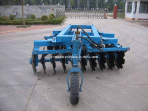 Heavy Duty Disc Harrow/Disc Blade/Harrow Discs pictures & photos