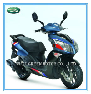 150cc/125cc Gas Scooter, Scooter, New Scooter, Motor Scooter (Puma) pictures & photos