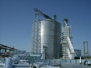 Storage Grain Silo (YJ05)