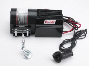 Electric Winch (KDJ-4500K)