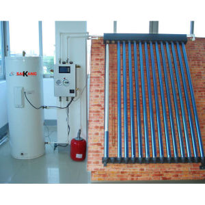 Seperated Pressurized Solar Energy Water Heater (SK-SPU-58-1800-200)