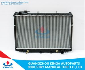 Auto Parts Radiator for Toyota Land Cruiser′90-96 Fj80/Hdj80 at pictures & photos