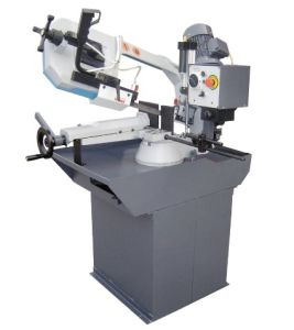 Miter Band Saw Machine (Metal Band Sawing Machine BS-280G) pictures & photos