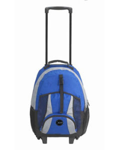Wheel Bag (20106-BLUE)