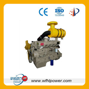 Ricardo Diesel Engine (model: R6105AZLD) pictures & photos