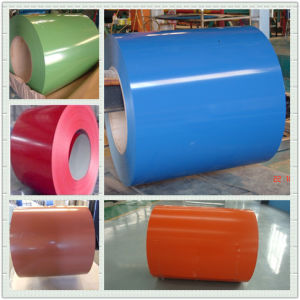 Prepainted Steel Coil (CGCC)