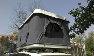 Pop up Car Roof Tent (Tallsail-57) pictures & photos
