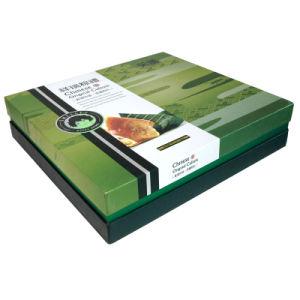 Color Box/Gift Box/Packing Box (XH-43)
