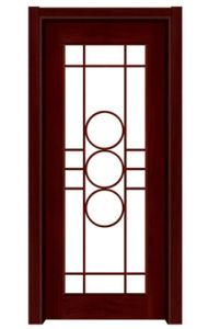 Interior Wooden Door (FX-T005) pictures & photos
