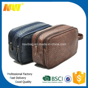 Men Travel Custom Toiletry Bag pictures & photos
