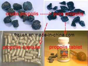 High Quality 50%, 60%, 70%, 98% Bee Propolis pictures & photos