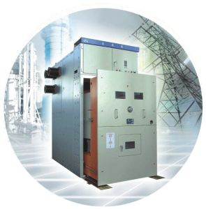 Kyn10-40.5 Drawable Type AC Metal-Clad Switchgear pictures & photos