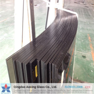 3mm+0.38PVB+3mm to 19mm+3.04PVB+19mm Sheet Clear/Color Laminated Glass pictures & photos