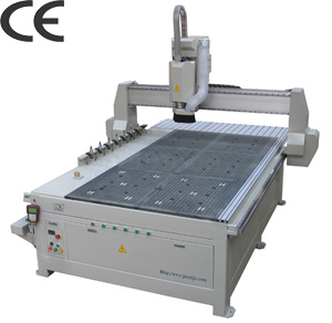 CNC Router (RJ-1325) pictures & photos