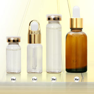 OEM Skin Care Hyaluronic Acid Serum Pure Vitamin C  Serum 24k Gold Serum pictures & photos