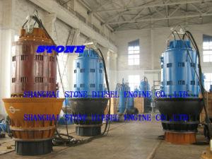 Submersible Axial -Flow Pump Zqb, Hqb, Hw, Hb Mixed Flow Pump pictures & photos