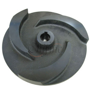 OEM High Priecision Impeller for Machinery/Auto/Aerospace pictures & photos