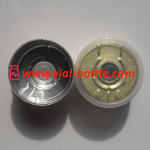 13mm Tear off Aluminum Cap for Antibiotics (HVFT024) pictures & photos
