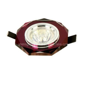 LED Downlight (AEL-X802-Purple 3*1W)