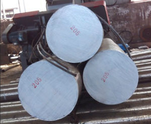 Forged Bearing Steel Round Bars