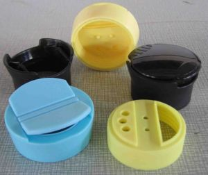 Plastic Product / Plastic Injection Product / Plastic Cover pictures & photos