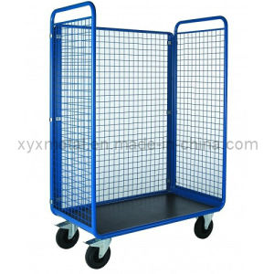 Logistics Cart/ Roll Cage/ Roll Containers/ Trolley / Roll Pallet pictures & photos
