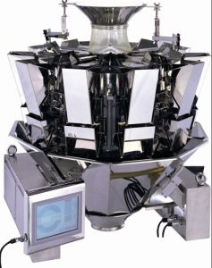 Multi Head Weigher With 10 Head Weigher 14 Head Weigher pictures & photos