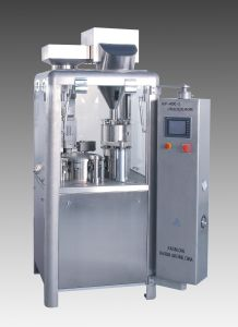 Flexible Automatic Capsule Filling Machine (NJP400) pictures & photos
