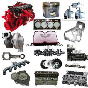Cummins Diesel Engine Spare Parts (NTA855 KTA19 KTA38 KTA50 M11 VTA28 N14 L10) pictures & photos