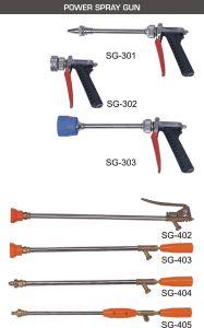 High pressure spray guns pictures & photos