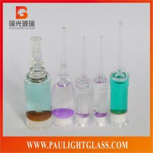 2ml Tranparent Plastic Cosmetic Bottle