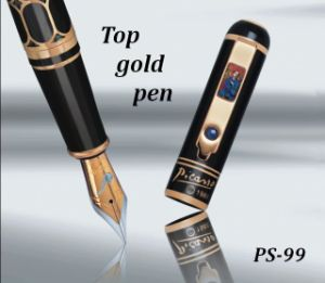 Picass Gold Pen (PS-99)