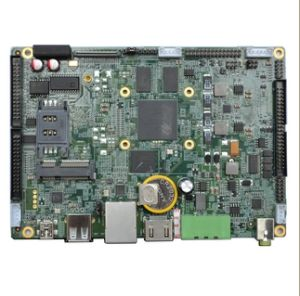 Arm Embedded Mainboard Gea-6303A pictures & photos