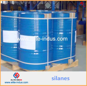 N- (beta-Aminoethyl) -Gamma - Aminopropylmethyl - Dimethoxy Silane (ELT-S602, A-2120) pictures & photos
