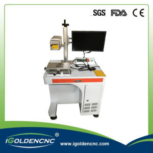 Low Price 20W Fiber Laser Marking Machine for Sale