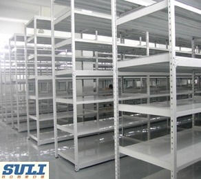 Suli Medium Duty Longspan Shelving pictures & photos