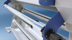 Mefu Mf1700A1 PRO Electric Hot and Cold Roll Laminating Lamination Machine pictures & photos