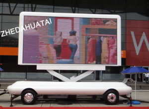 New Design Outdoor Full Color LED Display $10000--100000
