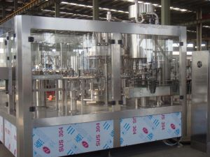 Automatic Juice Production Equipment (RCGF32-32-10) pictures & photos
