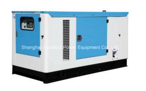 20kw-1500kVA Diesel Generator/ Cummins Silent Diesel Generator Set (SP-C275S) pictures & photos