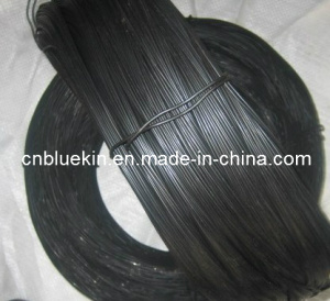 High Quality 22# Black Annealed Wire pictures & photos