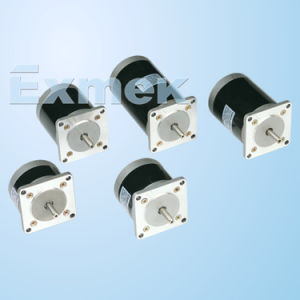 57mm, 1.8degree Hybrid Stepper Motor (MP057NA) pictures & photos