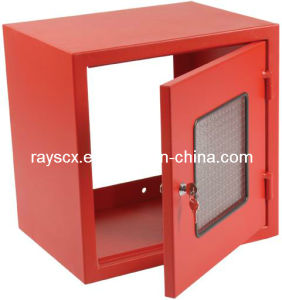 Smaller Fire Hose Reel Cabinet pictures & photos