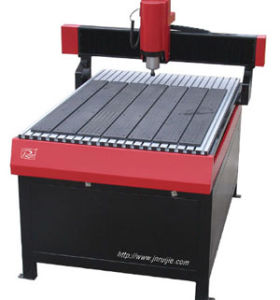 Advertising CNC Router with 1.5kw Spindle pictures & photos